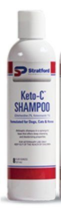 KetoC Ketoconazole 1 Chlorhexidine 2 Shampoo 8 oz * Read more reviews of the product by visiting the link on the image.