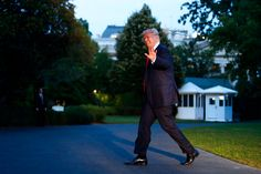 Mr. Trump tried to put the matter of election meddling behind him after meeting with Russia's president, but found himself under searing criticism from both parties.