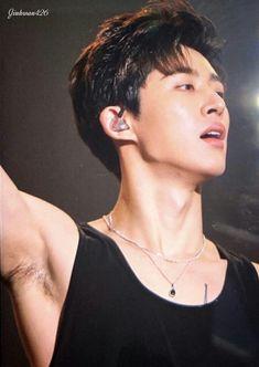 Kim Hanbin Ikon, Chanwoo Ikon, Ikon News, Ikon Leader, Yg Artist, Yg Ent, Dimples, Handsome Boys, A Team