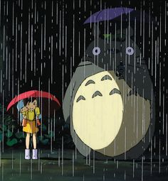 Celebrate The 31st Birthday Of Studio Ghibli With These 31+ Wallpapers For Smartphones - Imgur