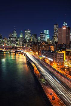 wnderlst:   New York City