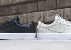 Nike Blazer Low Studio Available Now | SneakerNews.com