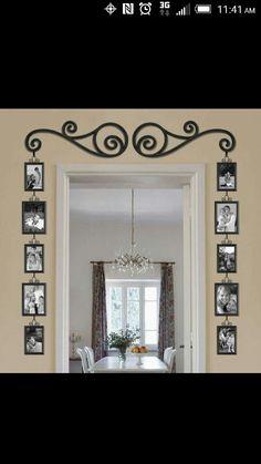 Picture decoration
