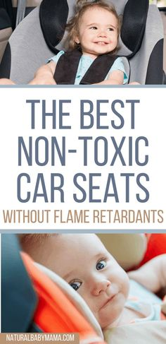 Natural Baby, Natural Kids, Mindfulness For Kids, Booster Car Seat, Flame Retardant, Baby Necessities, Kids Health, Happy Kids, Healthy Kids