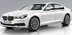 2016 BMW 7 Series Release Date and Price Canada | All Car Information
