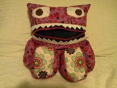 Pajama Eater  by NomNomCookies for $20.00 #zibbet