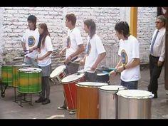 Batucada Temuco SAMBATUKA I.MP4 - YouTube