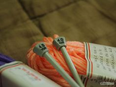 How To Understand A Knitting Pattern : knitting on Pinterest Chunky Blanket, Beginner Knitting Patterns and Knitti...