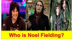 Who is Noel Fielding? | Here  what you need to know about Bake Off's new...