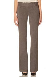 These are very Olivia Pope style pants - also come in more colors like navy, grey, and tan ....have stretch and great classic cut -