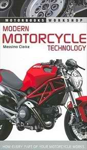Modern #Motorcycle Technology - Another great reference for riders