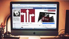 Facebook pages For Facebook, Duke, Creative Design, David, Studio, Business, Studios, Store, Business Illustration