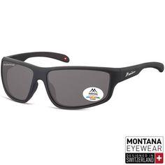 80901d4a91 Γυαλιά Ηλίου Biker Montana Polarized Sport SP313