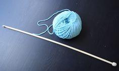 Tunisch haken leren voor beginners - Hobby Gigant Homemade, Projects, Crafts, Image, Hobbies, Craft Work, Log Projects, Blue Prints, Manualidades