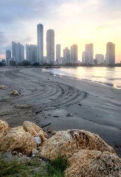 #FelizDespertar Te haz preguntado que sería levantarse con la vista del mar en tu ventana? Contáctanos #Nickisix360 #Elmundito #ViajaPorElMundoWeb #Cartagena