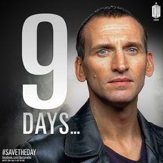 Just 9 days!!!!!!! www.hellostonehenge.com