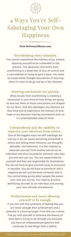Psychology : Overthinking & Perfectionism