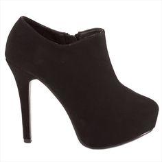 Botine de dama cu platforma 82916N-SS - Reducere 50% - Zibra.ro Peeps, Peep Toe, Shoes, Fashion, Moda, Zapatos, Shoes Outlet, Fashion Styles, Shoe