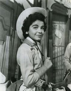 """Annette Funicello (1942–2013) was an American actress and singer. She began her professional career as a child performer at the age of twelve and rose to prominence as one of the most popular """"Mouseketeers"""" on the original Mickey Mouse Club."""