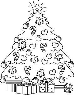 32 Meilleures Images Du Tableau Coloriage Sapin Diy Christmas
