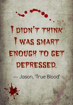 """Ramp up to 'True Blood"""" Season 6! Love that Jason Stackhouse so much!"""