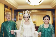 Le Motion Photo: MELISA & RIZKY WEDDING