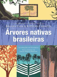 Um Pé de Quê? - Árvores Nativas brasileiras