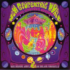Acid Mothers Temple & The Melting Paraiso U.F.O.* - New Geocentric World Of Acid Mothers Temple (CD) at Discogs