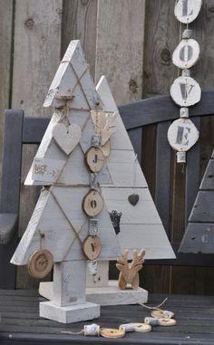 Wooden Christmas Tree For Backyard  #christmastree #christmastrees #ohchristmastree #whitechristmastree #charliebrownchristmastree #christmastreedecorating #christmastreelighting #christmastreedecoration #ochristmastree #mychristmastree #christmastreefarm