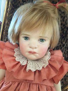 2043 best dolls images on pinterest in 2018 antique dolls art rh pinterest com
