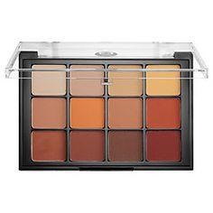 Viseart - Eyeshadow Palette  #sephora