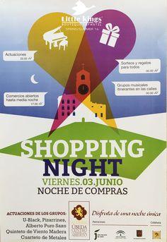 Little Kings Shopping Night