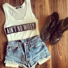 Nice outfit #grunge