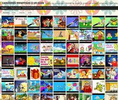 Vídeos de canciones infantiles en español gratis con acceso inmediato. Aprendizaje y diversión totalmente gratis. Diseñada para iPad, iPhone, tablets y dispositivos Android.