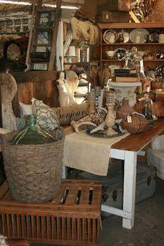 store display ideas  blog.sweetsalvage.net