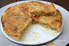 Las tartas de queso, como sabéis, me gustan mucho y me gustaría poder probar todas las que veo (esto es imposible, veo muchisimas pero mu... Quiche, Muffin, Cooking Recipes, Pie, Yummy Food, Breakfast, Desserts, Queso, Sweden