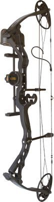 Diamond Archery Infinite Edge Bow Package — Black Ops at Cabela's