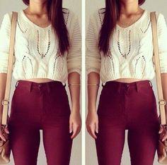 #outfit<3 para cualquier ocasión siempre diva<3