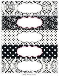 Resultado de imagem para etiquetas para sabonetes para imprimir