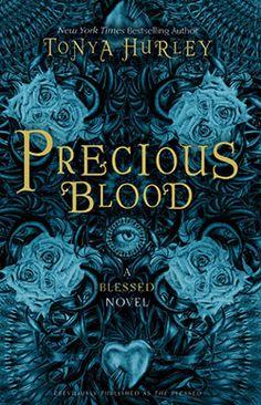 Precious Blood by Tonya Hurley