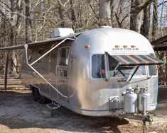Airstream Remodel and Refresh – a small life Airstream Trailers For Sale, Airstream Bambi, Airstream Campers, Airstream Remodel, Airstream Renovation, Airstream Interior, Trailer Interior, Vintage Airstream, Trailer Remodel