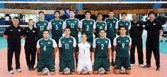 #México clasificó al Mundial de Voleibol sub23