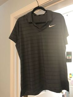 Careful Nike Womens Size Large Dri-fit Usa Red White Blue Soccer Jersey New Nwt $90 Fan Apparel & Souvenirs