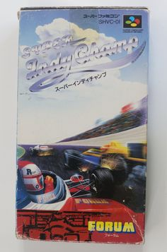 Super#Famicom :  Super Indy Champ SHVC-OI http://www.japanstuff.biz/ CLICK THE FOLLOWING LINK TO BUY IT ( IF STILL AVAILABLE ) http://www.delcampe.net/page/item/id,0412317175,language,E.html