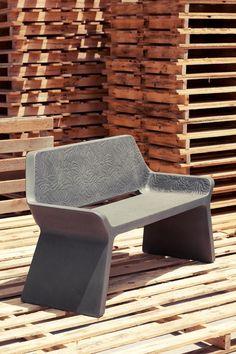 Hormigón UHPC Escofet Slimconcrete. Proyecto finalista de los Premios Construmat 2013, categoría Productos. #cocinasmodernascemento
