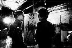 Warhol & bob dylan