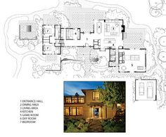 images about sketup ideas on Pinterest   Floor plans    Architectural Digest has a variety of Floor Plans available under the  quot Designers  amp  Architects quot  section  A way way to gain inspiration  A
