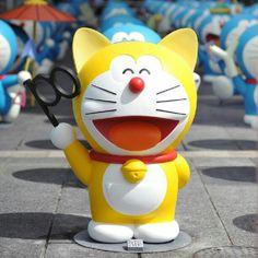 2012.09.03 #Doraemon -100 Years Happy Birthday! #photooftheday - @kwokwai_chook- #webstagram