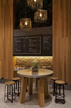Pablo & Rusty's by Giant Design Sydney   Yellowtrace