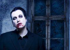 Chris Pohl Vampire - Bing images